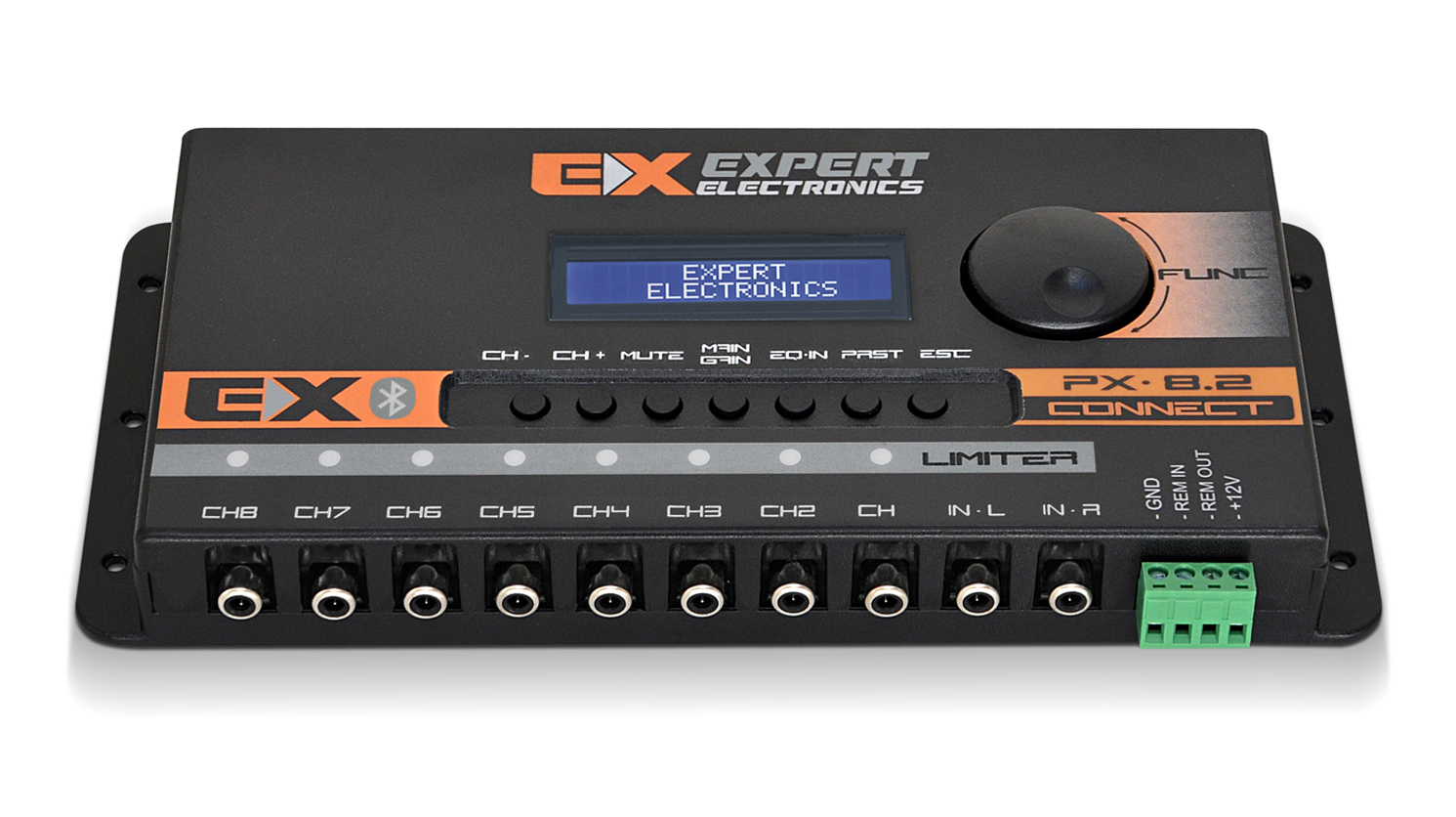 PX-8.2CONNECT-FRONTAL-EXPERT